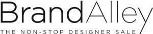 logo brandAlley partenaires principales de Mes Petites Lilis
