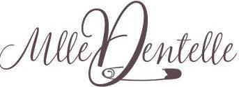 Logo démoiselles dentelles partenaire principal Mes Tites lilis