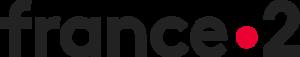 Logo France 2 partenaires principaux de Mes Tites Lilis