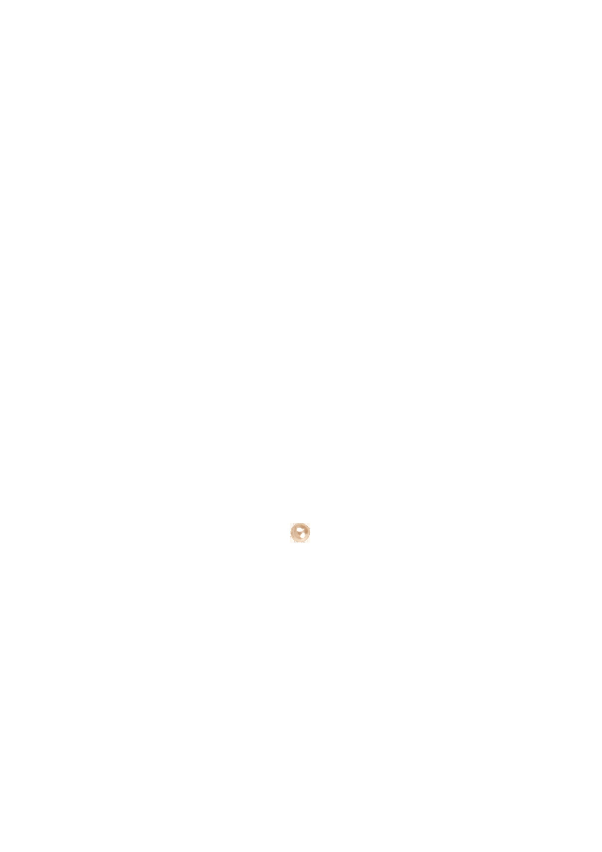 Perle 8mm Swarovski nacrée rose poudré