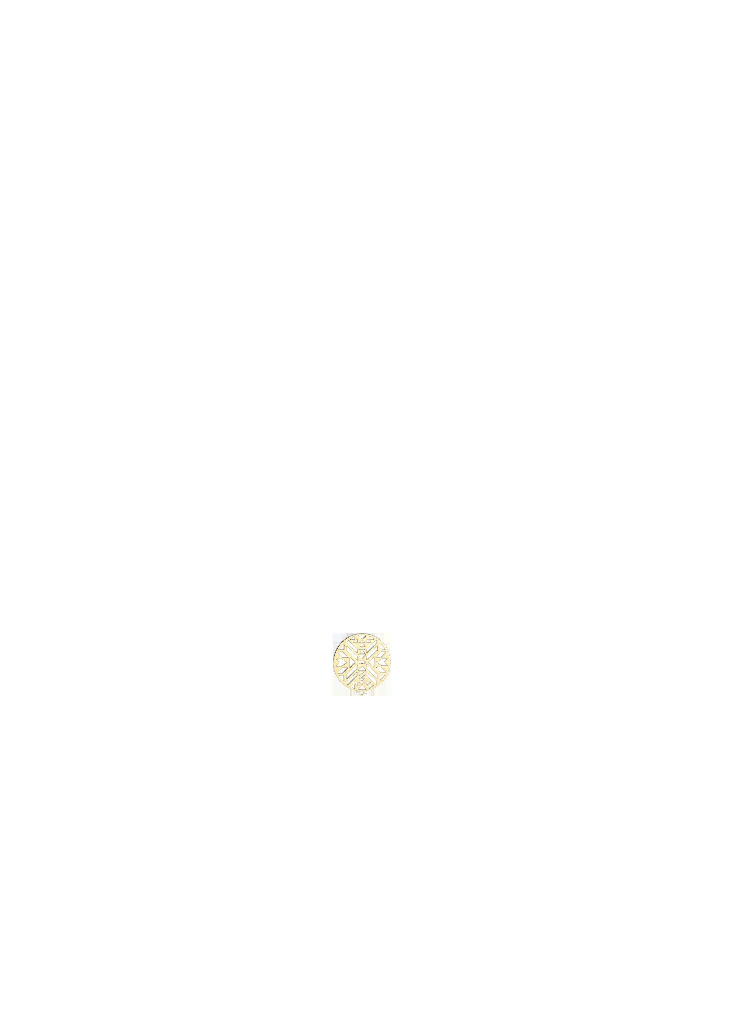 aztèque doré