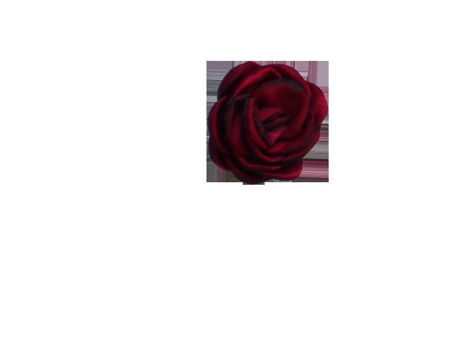 Fleur bordeaux