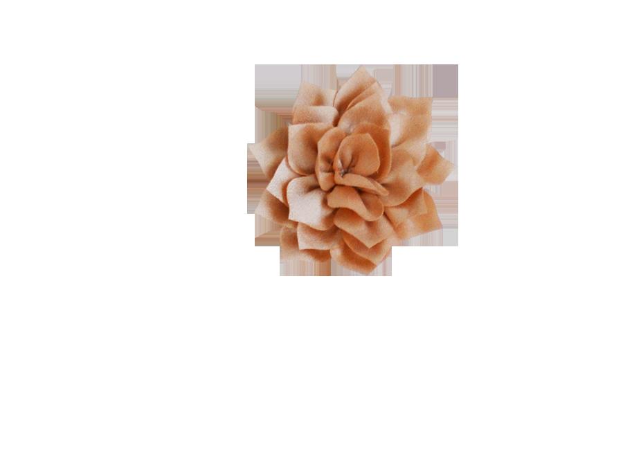 Fleur cappuccino