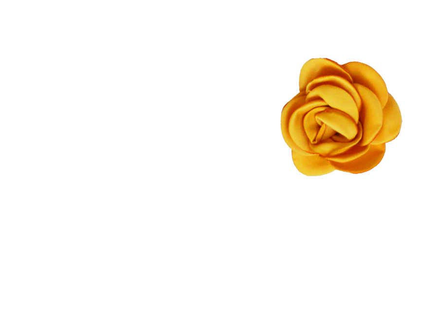 Fleur moutarde