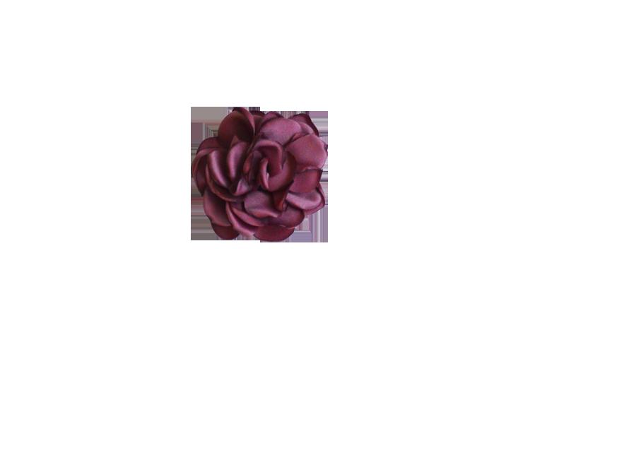 Fleur prune