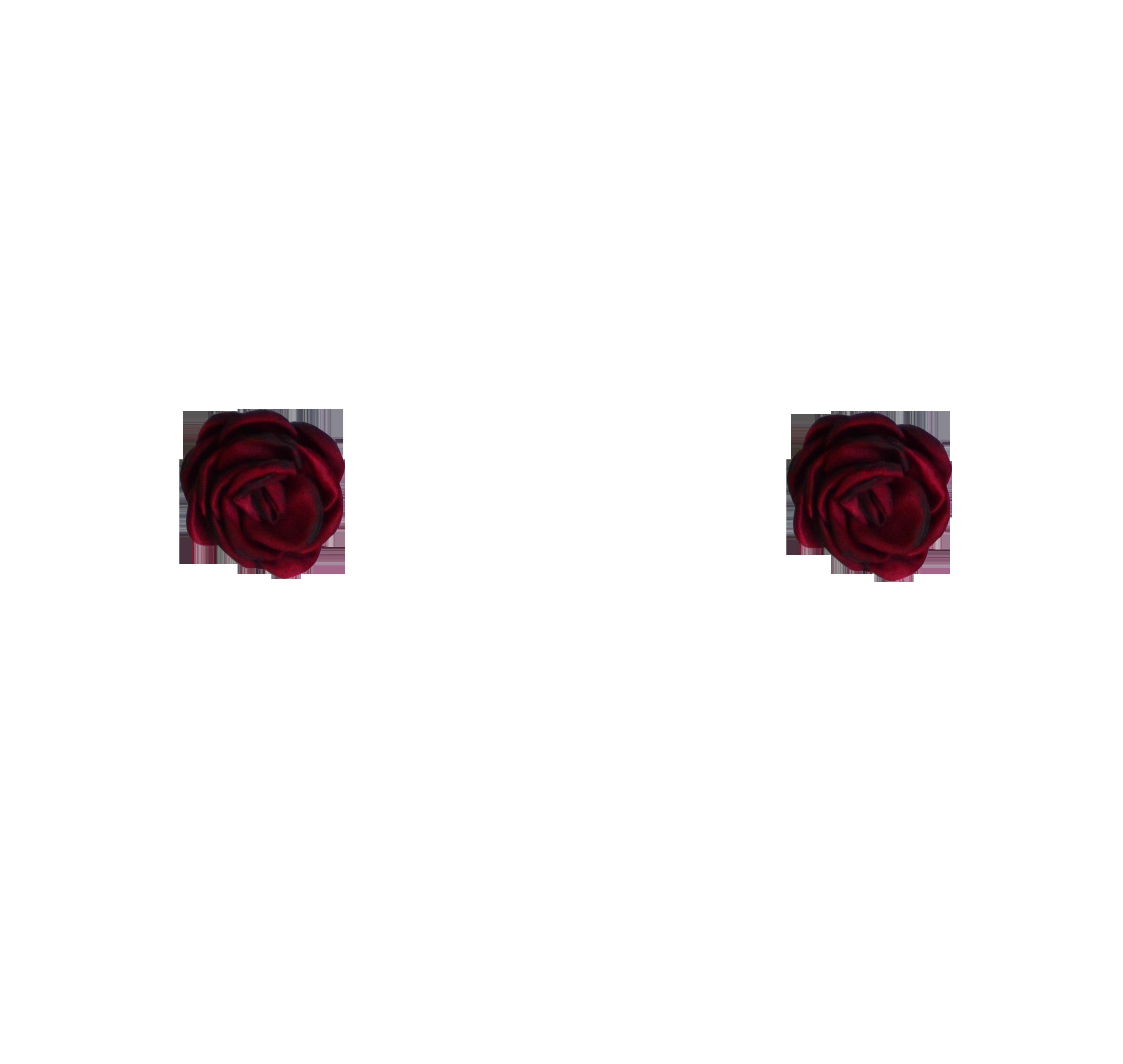 fleurs bordeaux