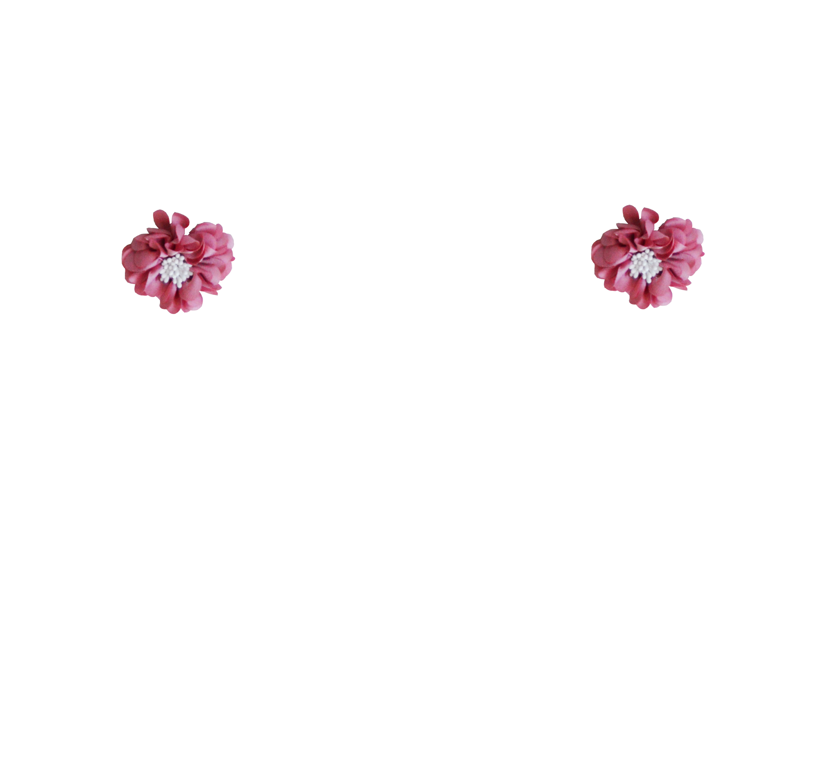 fleur rose blush