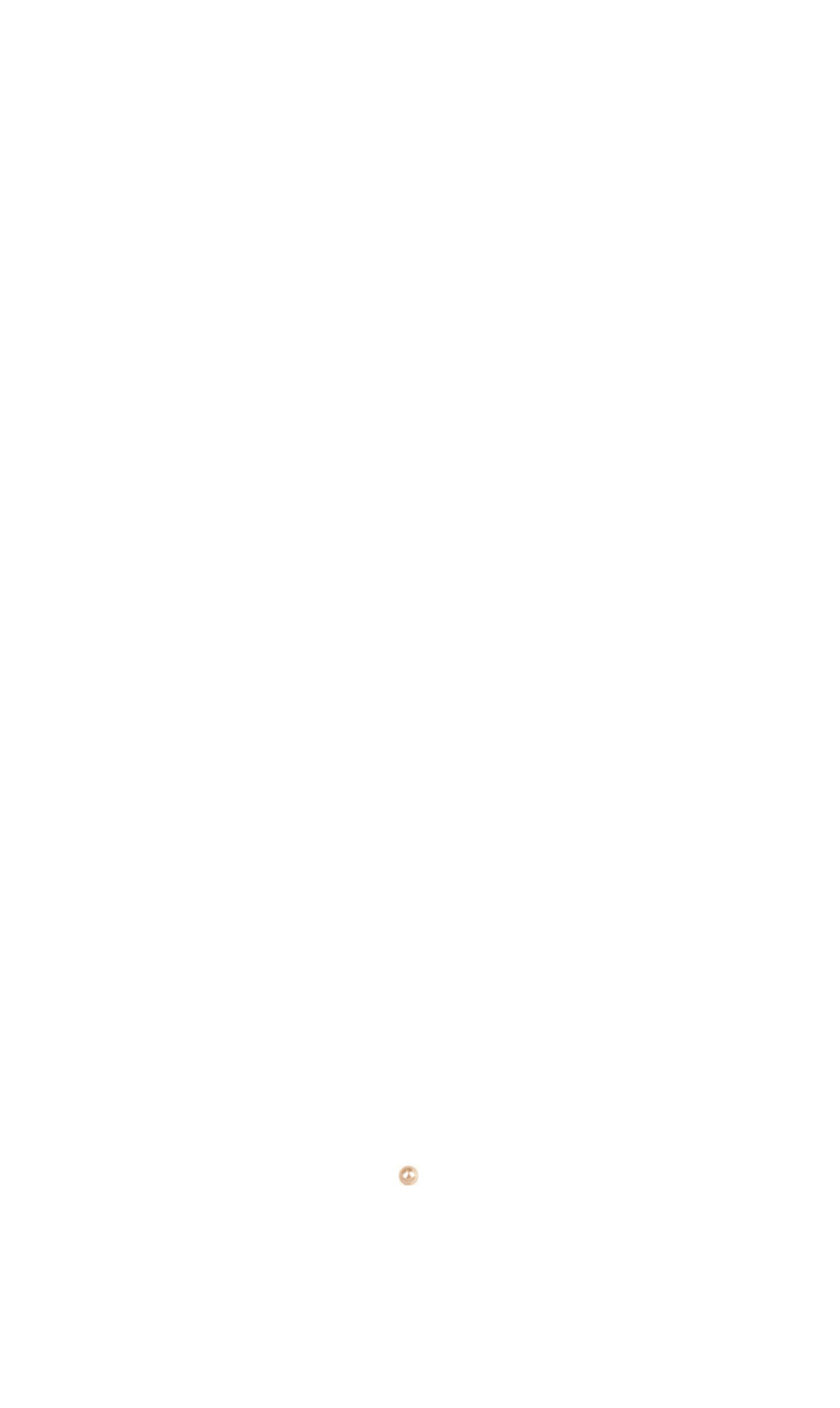Perle rose poudré Swarovski 8 mm