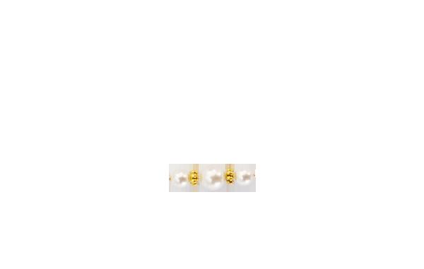 perles ivoire