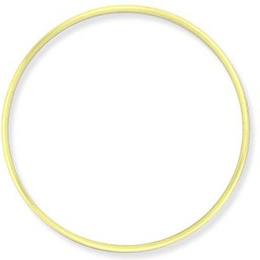 anneau doré haut