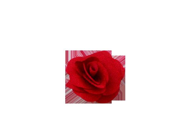 rose rouge M