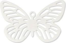 papillon haut