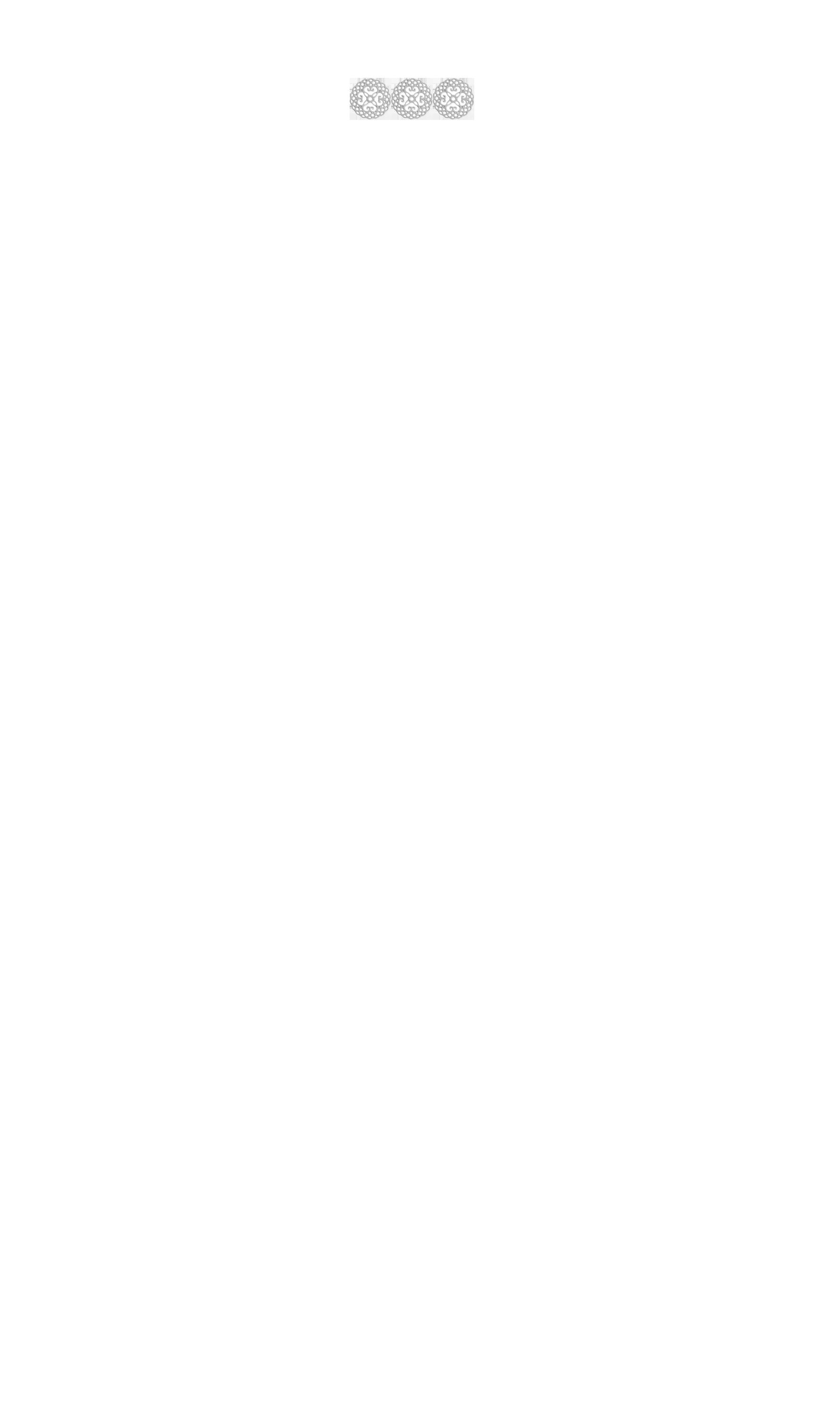 mini estampe ronde haut x3