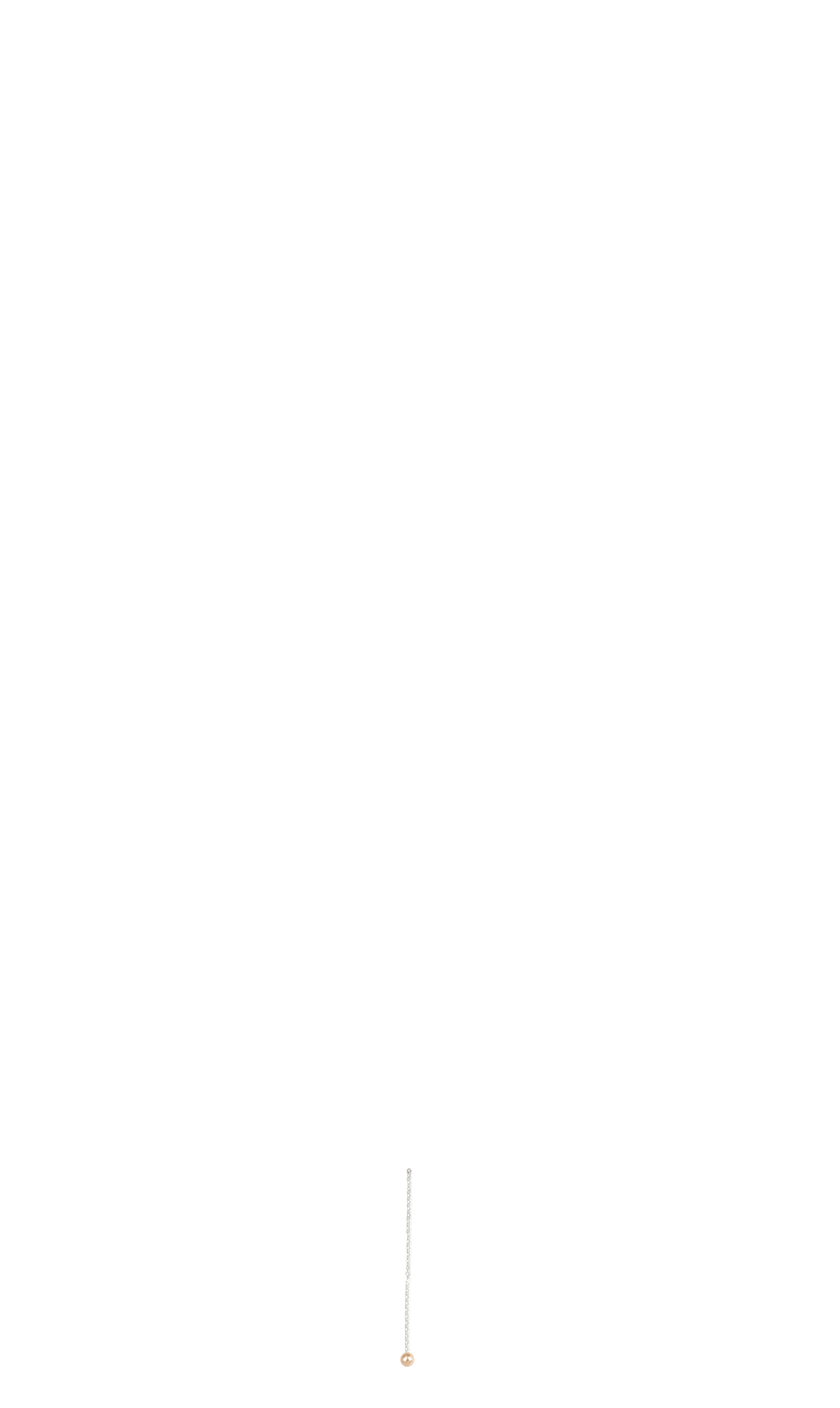 perle Swarovski 6 mm bas rose poudré