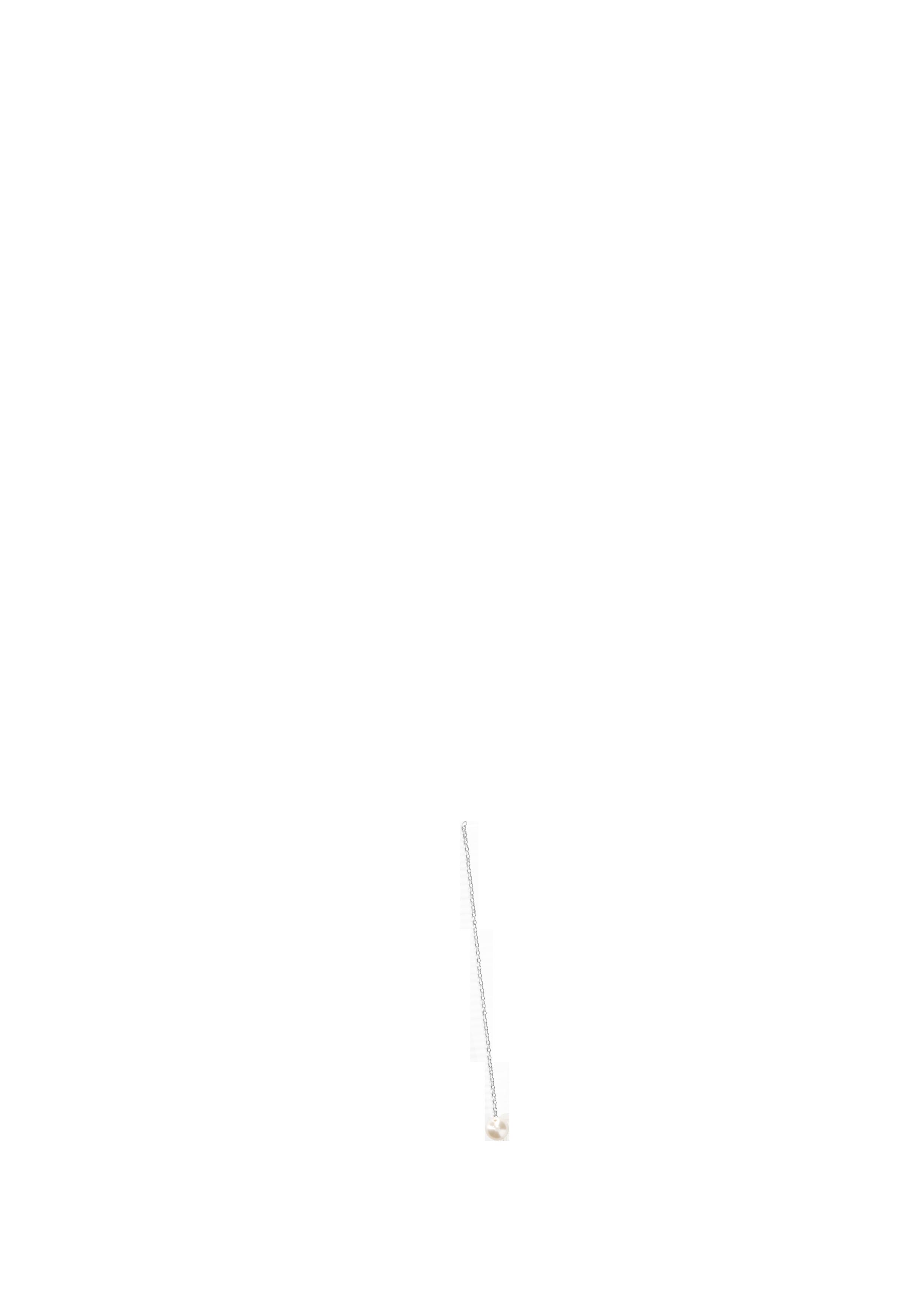 perle bas nacrée blanc naturel 2