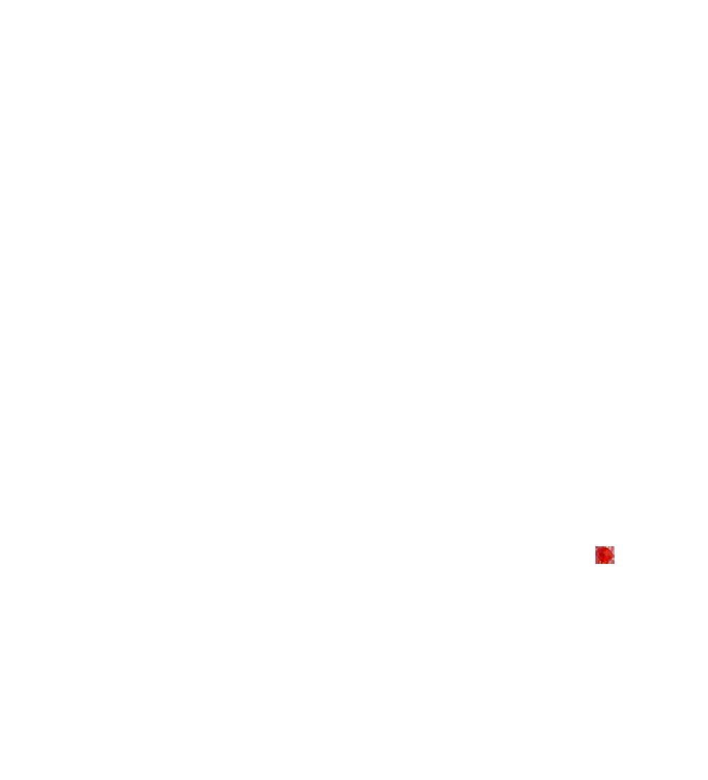 perle rouge milieu