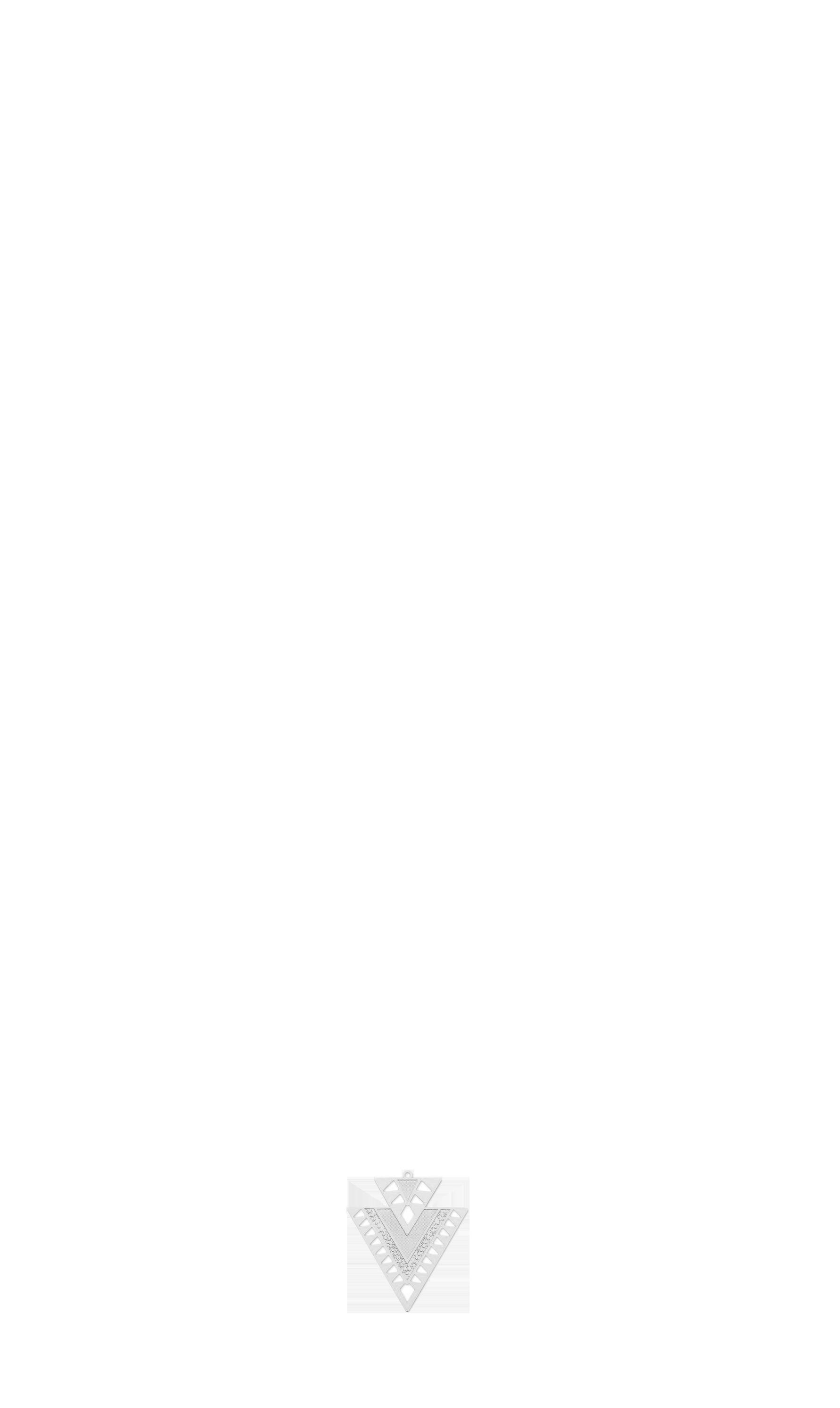 triangle bas
