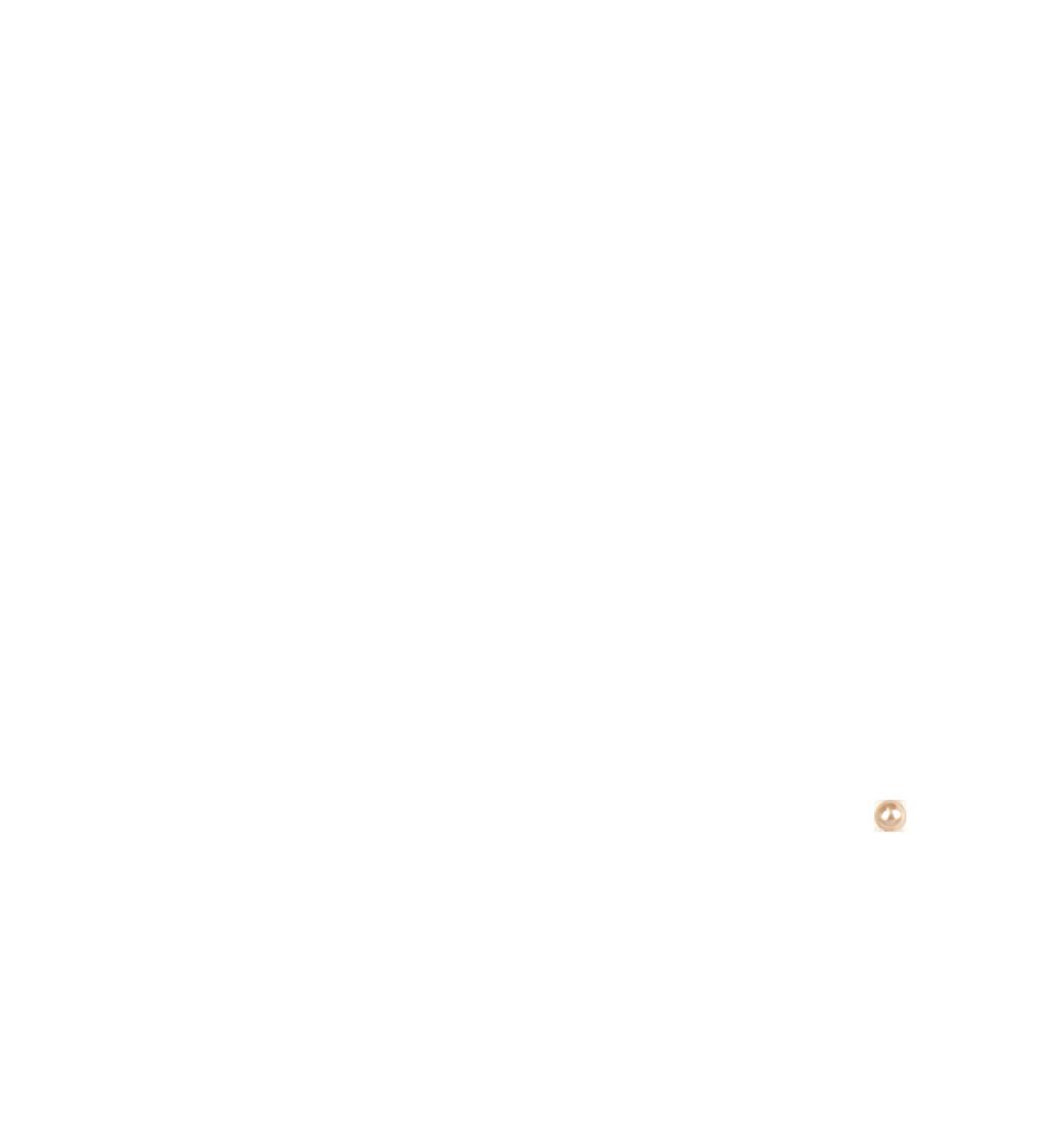 Perle nacrée rose centre